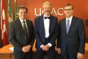 Resolute дарит 1 миллион долларов кафедре UQAC на исследования индустрии