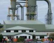 Завод Dongwha NZ MDF увеличил производительсность на 20%