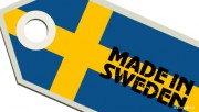 Экспорт древесины из Швеции вырос в 2016 году на 40%