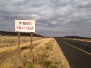 Исследование переутомления водителей грузовиков для повышения безопасности