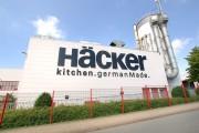 Оборот Häcker Küchen превысил 500 миллионов евро