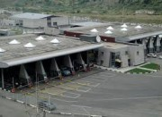 ПП «Верхний Ларс» открыт для перемещения древесины и необработанного леса из России в Армению