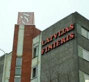 Товарооборот латвийской Latvijas Finieris в 2016 году вырос на 9%