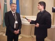 Новый председатель Межправительственного совета по лесопромышленному комплексу и лесному хозяйству СНГ