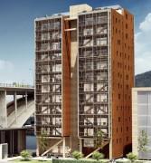 Европа лидирует по количеству самых высоких деревянных зданий