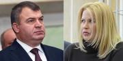 Раскрыта очередная сделка с участием Сердюкова и Васильевой