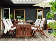 Производитель дачной мебели Poly-Wood создаст онлайн-каталог для потребителей