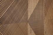 Smith & Fong  представили уникальные панели с геометрическим узором