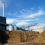 Завод по переработке биотоплива Blue Lake Power снова возобновит работу