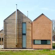 Разработаны новые критерии для экологичных зданий