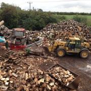 Измельчитель поможет уменьшить количество древесных отходов в Западной Австралии