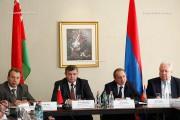 Десятое заседание армяно-белорусской межправкомиссии