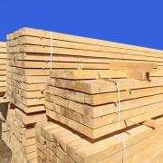 Опубликованы данные экспорта новозеландских лесоматериалов за первый квартал 2017 года