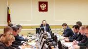 По причине лесных пожаров в Ямало-Ненецком автономном округе введён режим ЧС