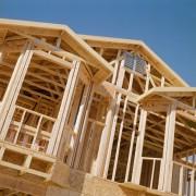 Цены на пиломатериалы приведут к росту стоимости жилья