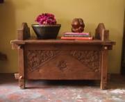 Европейская лицензия может помочь индонезийским экспортерам мебели выйти на мировой рынок