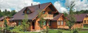 Забайкальскому региону предложили стать пилотным субъектом в сфере деревянного домостроения