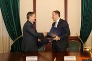 Федеральное агентство лесного хозяйства и Правительство Карелии заключили договор о сотрудничестве