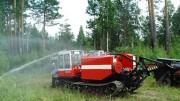 На тушение лесных пожаров в Новгородской области в прошлом году ушло 2 млн руб.