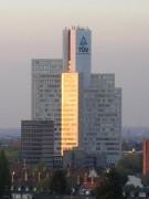 TUV Rheinland поддерживает реконструкцию бренда напольных покрытий