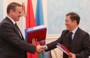 Всемирный банк способствует защите лесов и развитию лесной промышленности в Республике Беларусь