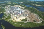 Объем промышленного производства бумаги в Финляндии сократится на 6-7% в 2015 году