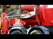 Фирма «Wüst» выпустила новую модель лесозаготовительного комбайна