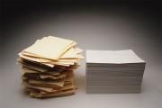 Объем бумажной продукции Канады увеличился на рынке США
